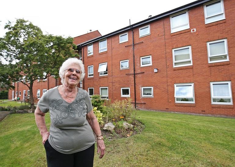 Retirement Living at St Luke's Court